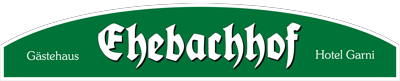 Gästehaus Hotel Garni Ehebachhof logo